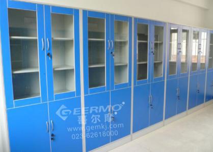 板木药品柜